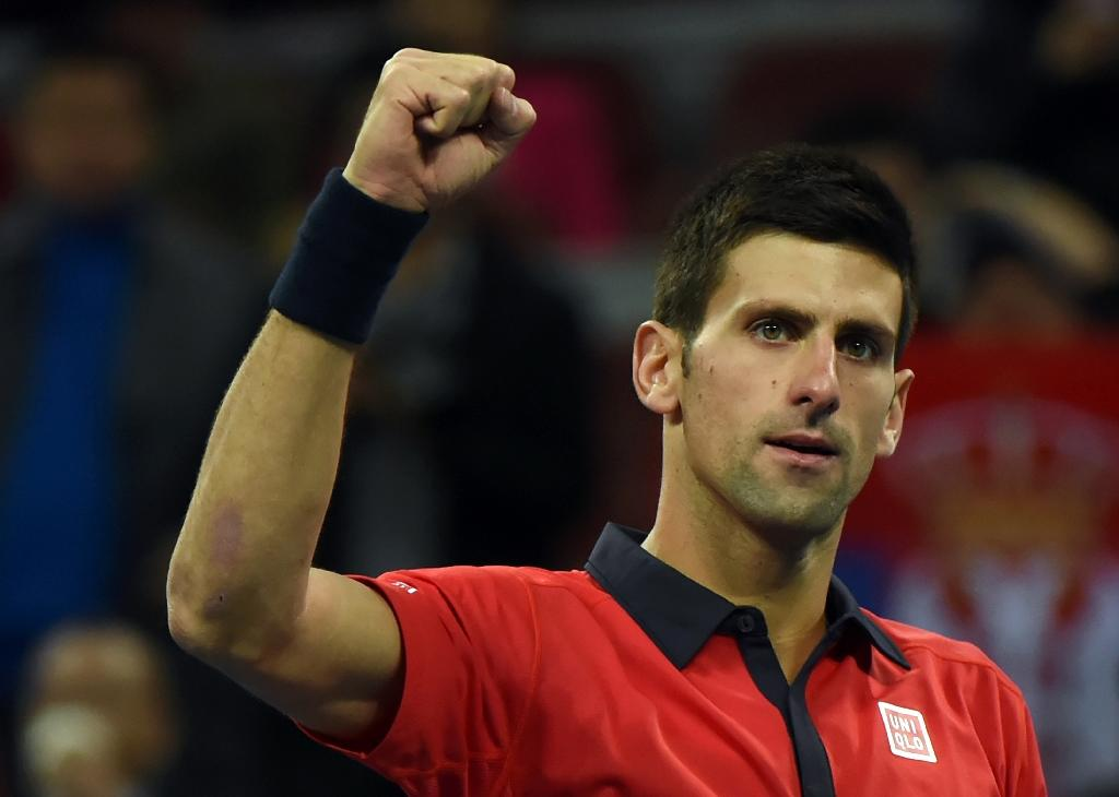 Djokovic feels lure of Rio Olympics gold
