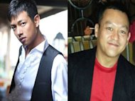 Oscar Leung files charges against Kenny Wee