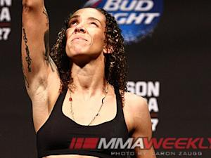 Amanda Nunes vs. Germaine de Randamie Added to UFC: Fight for the Troops 3 Card