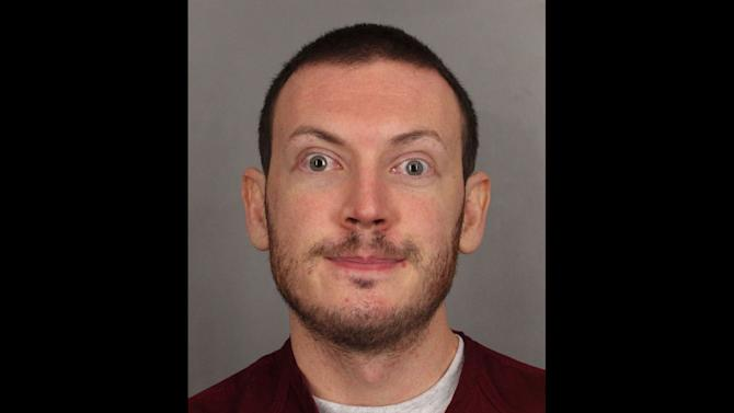 FILE - This file photo provided by the Arapahoe County Sheriff's Office shows James Holmes, who faces faces multiple counts of first-degree murder and attempted murder in the July 20 Colorado theater shooting in Aurora, Colo. and hasn't yet entered a plea. The preliminary hearing, which starts Monday, Jan. 7, will give the public its first officially sanctioned look at much of the evidence against Holmes. Holmes' lawyers have said he suffers from mental illness. At the conclusion of the preliminary hearing, State District Judge William B. Sylvester will decide if the evidence is sufficient to put Holmes on trial.  (AP Photo/Arapahoe County Sheriff, File)