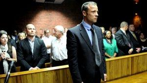 Oscar Pistorius Murder Charge Documentary Wins U.K. Ratings