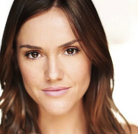 Erinn Hayes To Star In NBC Pilot 'Holding Patterns'