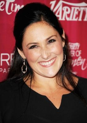 Ricki Lake arrives at the 3rd Annual Variety's Power of Women Event presented by Lifetime at the Beverly Wilshire Four Seasons Hotel in Beverly Hills September 23, 2011 -- WireImage