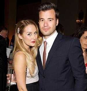 "Lauren Conrad on Boyfriend William Tell: ""My Family Loves Him"""