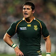 Morne Steyn will not play for the Springboks when they play Australia at the weekend