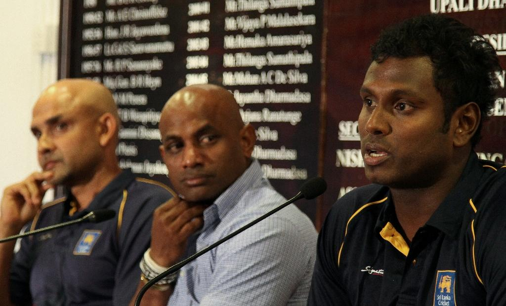 Sri Lanka blames fitness for World Cup flop