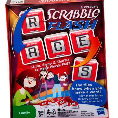 Scrabble Flash ($29.99)