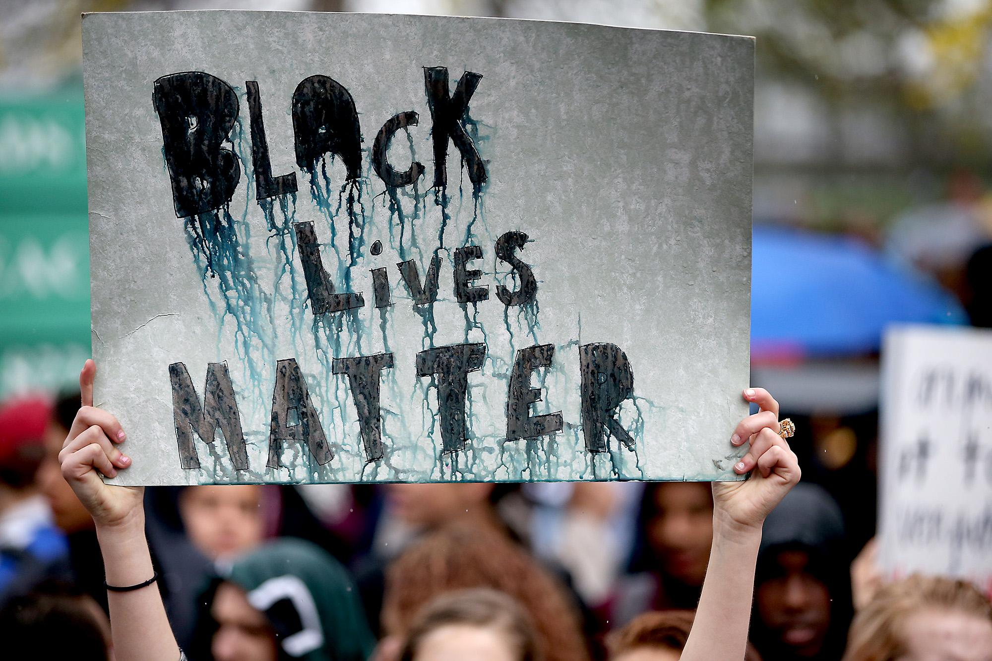 May Day demonstrators clash with police in Pacific Northwest
