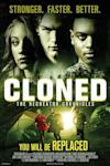 Poster of CLONED: The Recreator Chronicles