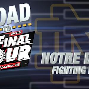 Wichita St. vs Notre Dame Sweet 16 Preview | ACC Road to Indy