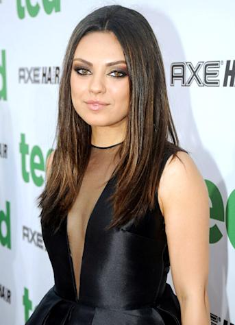 Mila Kunis Targeted With Anti-Semitic Slur by Ukrainian Politician
