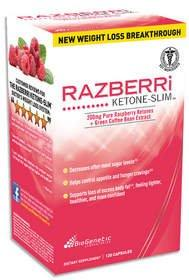 New Razberri Ketone-Slim(TM) Weight-Loss Pill, by iSatori, Introduced to High Demand at GNC International Franchise Convention