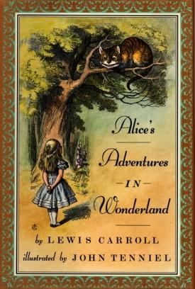 NBC Orders 'Alice In Wonderland' Sequel Pilot From 'CSI' Creator Anthony Zuiker