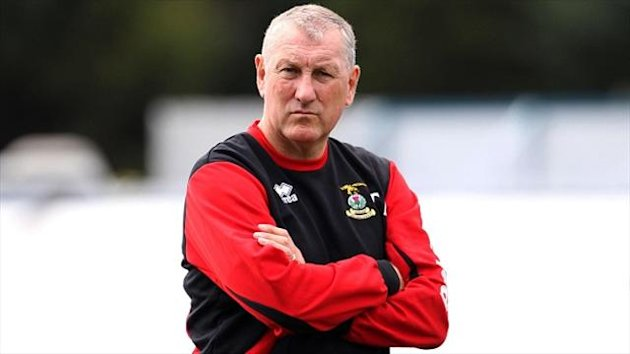 Terry Butcher, pictured, feels sorry for Neil Lennon after he was banned for swearing