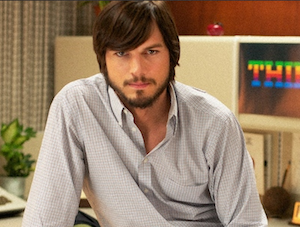 Open Road FIlms Acquires 'jOBS' With Ashton Kutcher as Steve Jobs