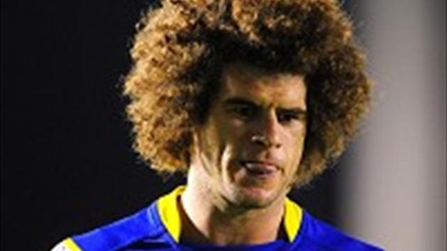 Matt King won two Challenge Cups during a four-year stint with Warrington