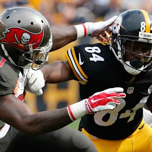 Week 4: Tampa Bay Buccaneers vs. Pittsburgh Steelers highlights