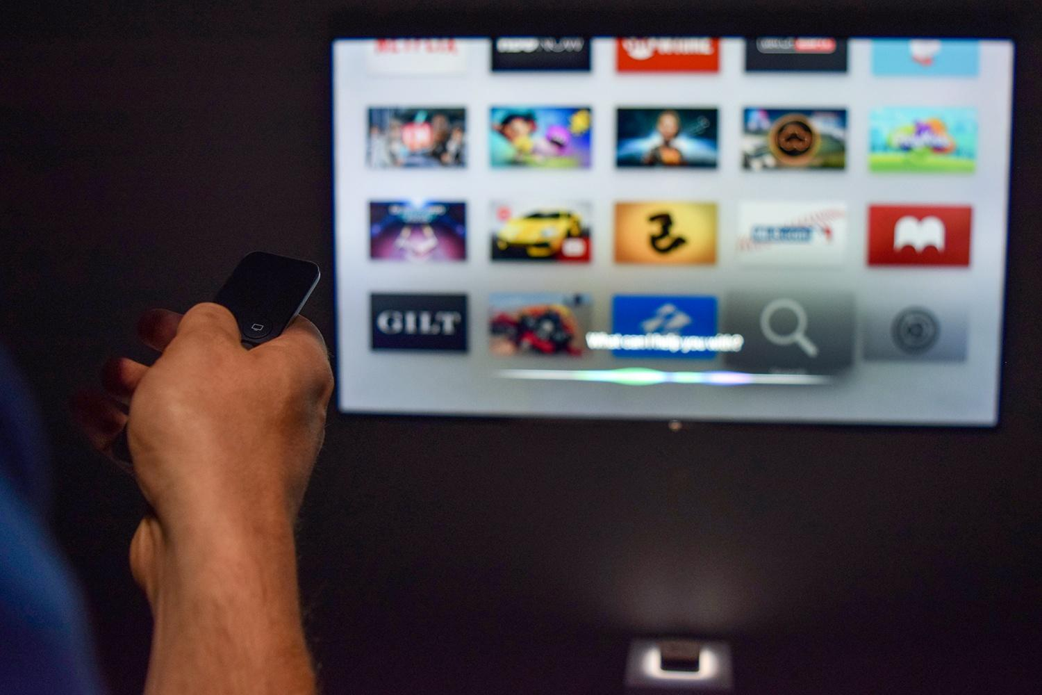 BitTorrent news streaming app OTT News now available for the Apple TV