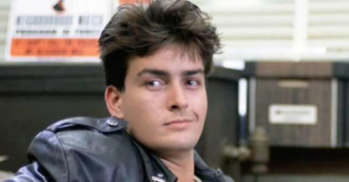 Is Charlie Sheen Really Winning?