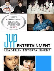 SM, JYP Entertainment open auditions for 2013