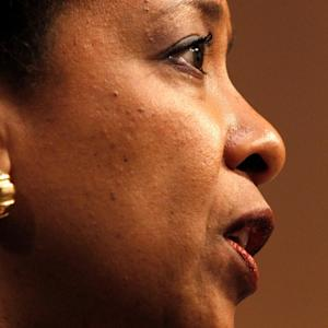 Loretta Lynch: 'Water Boarding Is Torture, Senator'