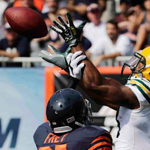 Week 4: Green Bay Packers vs. Chicago Bears highlights