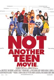 Poster of Not Another Teen Movie