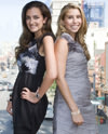 Jennifer Hyman and Jennifer Carter, Rent the Runway