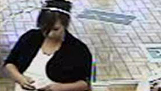 'Plain Jane Bandit' Robs Seventh California Bank