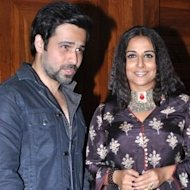 Emraan Hashmi-Vidya Balan To Sell Train Tickets For 'Ghanchakkar'