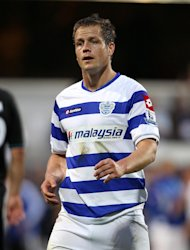 Heidar Helguson scored nine times in the league for QPR last term
