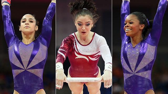 SPOILER: Does The USA Reign Supreme in Gymnastics?