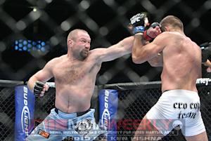 Vladimir Matyushenko Headed to Bellator