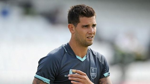 Jade Dernbach has been in fine form since being dropped by England