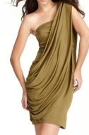 Rachel Rachel Roy draped dress, $109.