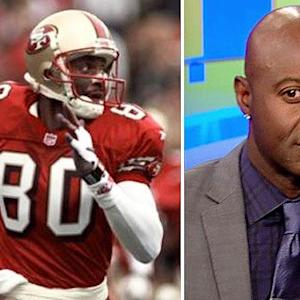 Jerry Rice on NFL's new drug policy, abuse scandals