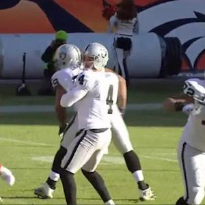 Should the Oakland Raiders be optimistic heading into 2015?