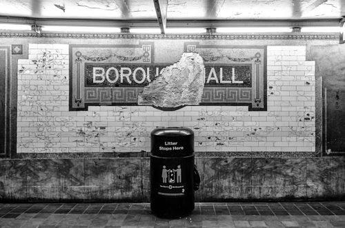 Subway Disrepairs: NYC Subway Stations to Remain Crappy for the Next 50 Years