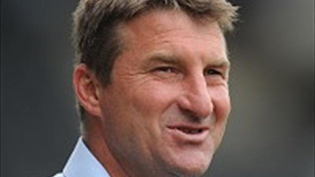 Tony Smith was impressed with his side's second-half display