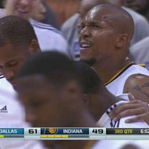 David West Injury