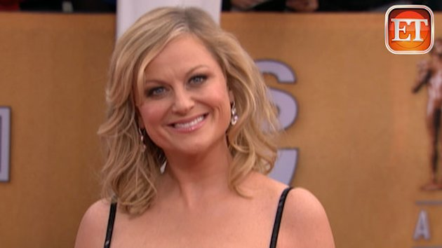 Poehler Responds To Swift's 'Hell'acious Slam