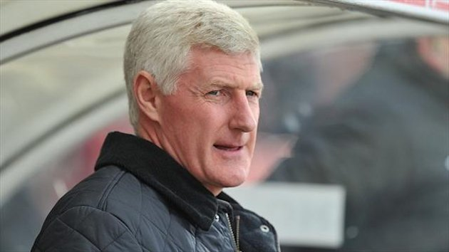 York manager Nigel Worthington (PA Photos)