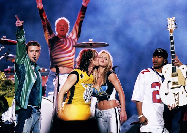 The-Kings-of-Rock-and-Pop--con-Aerosmith--N-SYNC--Britney-Spears--Mary-J--Blige-and-Nelly-XXXV