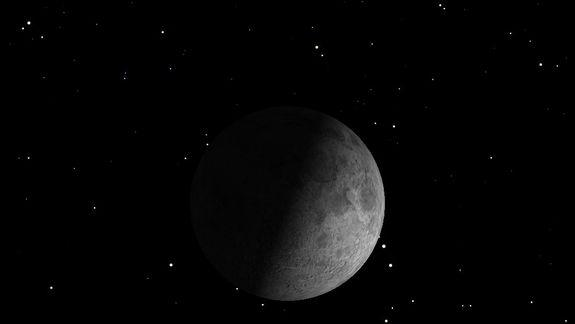 Best Time to See the January Moon Is Now