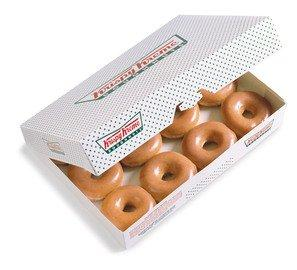 Krispy Kreme Announces Development Agreement for Houston
