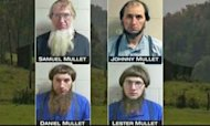 Amish Hair Attackers Guilty Of Hate Crimes