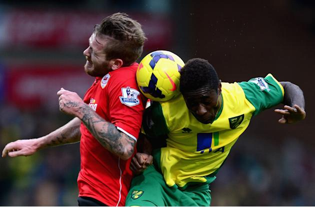 Norwich City v Cardiff City - Premier League