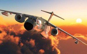 Embraer Selects RTI Connext DDS for KC-390 Mission Computer System
