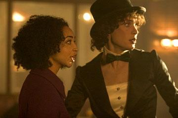 Ruth Negga and Cillian Murphy in Sony Pictures Classics' Breakfast on Pluto