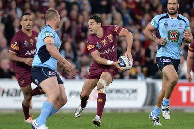 State of Origin 2015: Time, TV schedule and how to watch the series online